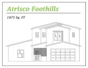 603 Foothill Road SW, Albuquerque, NM 87105
