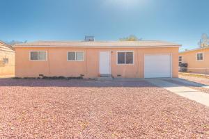 1700 TOWNER Avenue NW, Albuquerque, NM 87104