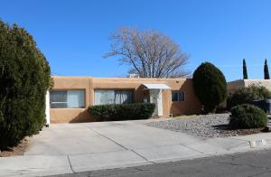 204 LAGUAYRA Drive NE, Albuquerque, NM 87108