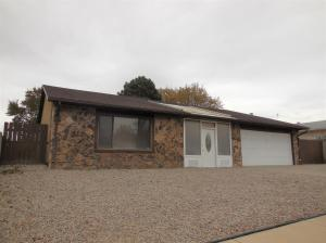 12705 ELYSE Place SE, Albuquerque, NM 87123