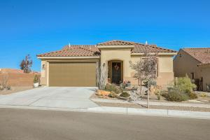2316 BATES WELL Lane NW, Albuquerque, NM 87120