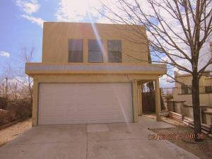 7520 CISCO Road NW, Albuquerque, NM 87120