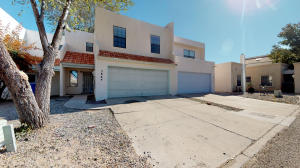 3844 LADERA Drive NW, Albuquerque, NM 87120
