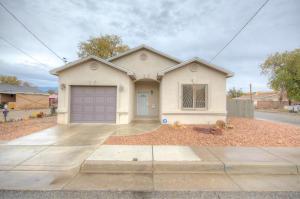 4600 6TH Street NW, Albuquerque, NM 87107