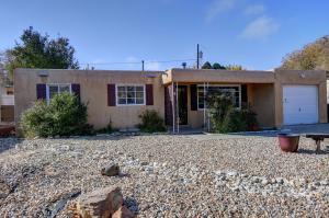 6308 ZIMMERMAN Avenue NE, Albuquerque, NM 87110