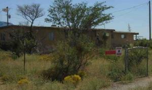 4250 MONTE VISTA Road SE, Deming, NM 88030