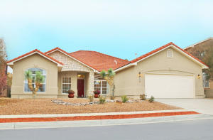 8409 FRONT ROYAL Court NW, Albuquerque, NM 87120