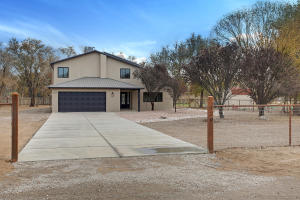 Property for sale at 129 Uva Court, Corrales,  New Mexico 87048