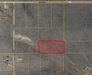 0 Lazy L Lane, Edgewood, NM 87015