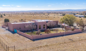 Property for sale at 938 State Road 344, Edgewood,  New Mexico 87015