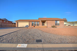 4415 Pumice Drive NE, Rio Rancho, NM 87124