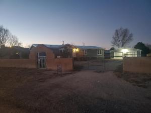 1009 Allen Avenue, Estancia, NM 87016