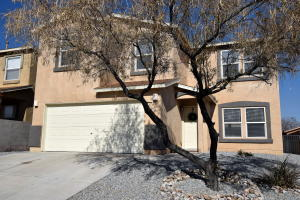 10435 GILA GULCH Road SW, Albuquerque, NM 87121