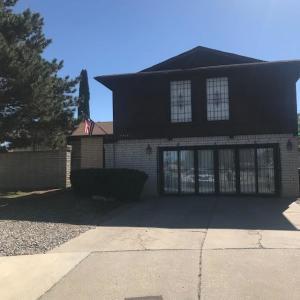 6408 HARPER Court NE, Albuquerque, NM 87109