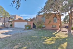 9204 ORLANDO Place NE, Albuquerque, NM 87111