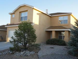 7312 Tolleson Avenue NW, Albuquerque, NM 87114