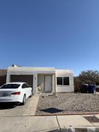 3400 CORONA Drive NW, Albuquerque, NM 87120