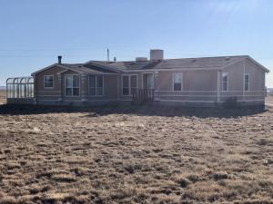 44 SUN UP Trail, Moriarty, NM 87035