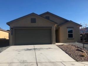 2412 DEL TIMBRE Lane SW, Albuquerque, NM 87121