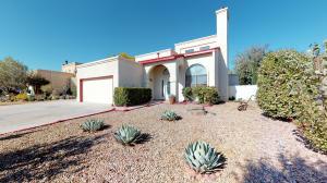 5323 KACHINA Street NW, Albuquerque, NM 87120