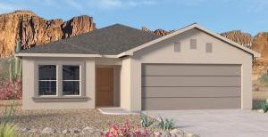 2416 DEL TIMBRE Lane SW, Albuquerque, NM 87121