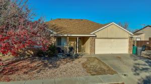 1712 BLUEBERRY Drive NE, Rio Rancho, NM 87144