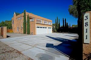 3811 Rio Grande Boulevard NW, Albuquerque, NM 87107