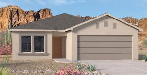 2315 DEL TIMBRE Lane SW, Albuquerque, NM 87121