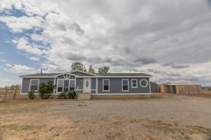 5 Pajarito Drive, Moriarty, NM 87035