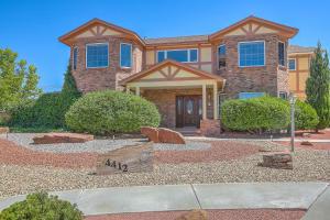 4412 CONDESA Court NW, Albuquerque, NM 87114