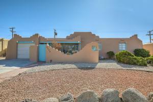 8120 Aspen Avenue NE, Albuquerque, NM 87110