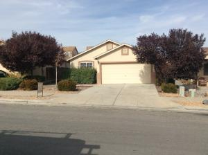 7215 ROCKWOOD Road SW, Albuquerque, NM 87121