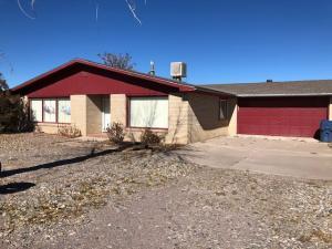 638 Newberry Road, Socorro, NM 87801