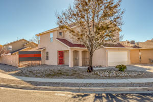 1101 Telstar Loop NW, Albuquerque, NM 87121