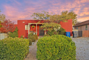 336 GENERAL CHENNAULT Street NE, Albuquerque, NM 87123