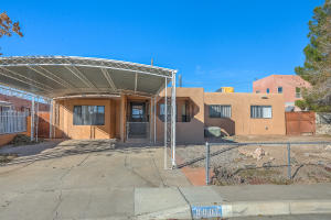 8001 KATHRYN Avenue SE, Albuquerque, NM 87108