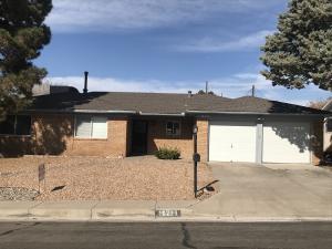 12233 VICTORIA FALLS Drive NE, Albuquerque, NM 87111