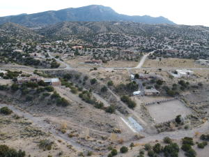 19 CEDAR CREEK Road, Placitas, NM 87043