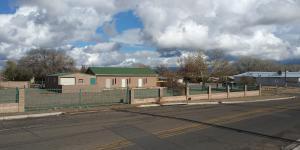 2821 GUN CLUB Road SW, Albuquerque, NM 87105