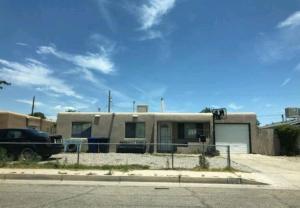 524 DOLORES Drive SW, Albuquerque, NM 87121