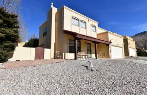 12800 Comanche Road NE, 43, Albuquerque, NM 87111