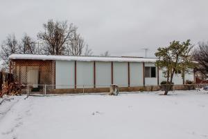 5103 Jennie Road SW, Albuquerque, NM 87121