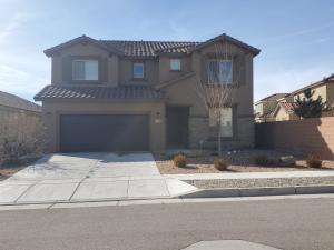 9609 FLINT ROCK Drive NW, Albuquerque, NM 87114
