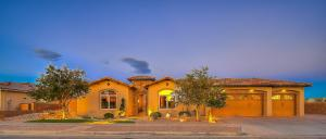 6608 Rim Rock Circle NW, Albuquerque, NM 87120