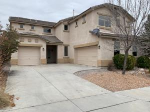 8019 Sand Springs Road NW, Albuquerque, NM 87114