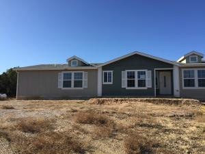5 Ansley Road, Ramah, NM 87321