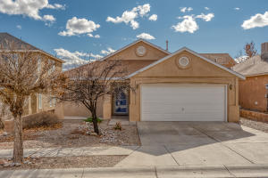 5924 NIGHT SHADOW Avenue NW, Albuquerque, NM 87114