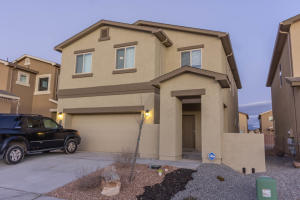 9316 Warm Stone Street NW, Albuquerque, NM 87114