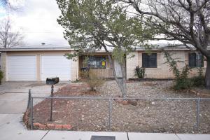 7500 KRISTA Drive NE, Albuquerque, NM 87109