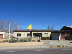 4205 COMANCHE Road NE, Albuquerque, NM 87110